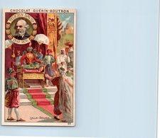 CHROMOS ' Guérin Boutron - Compositeurs De Musique - Felicien David - Trade Cards