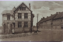 (2299) Zonnebeke - Passchendaele - Molenstraat  - 1926 - Zonnebeke