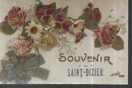 52 St Dizier - Saint Dizier