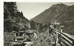 Achenseebahn B. Jenbach Tirol   (3230) - Jenbach
