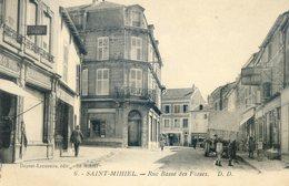 780A.  Rue Basse Des Fosses - Saint Mihiel