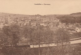 Landelies. Panorama.  Scan - Bélgica