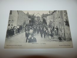 YONNE MALIGNY LE DEFILE - Sonstige Gemeinden