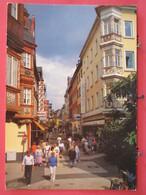 Visuel Très Peu Courant - Allemagne - Koblenz - Die Stadt Am Rhein Und Mosel - Recto Verso - Koblenz