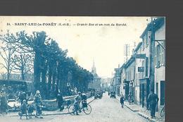 95 Saint Leu - Saint Leu La Foret