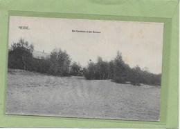 KALMTHOUT :  DE CAMBUIS IN DE DUINEN - Kalmthout
