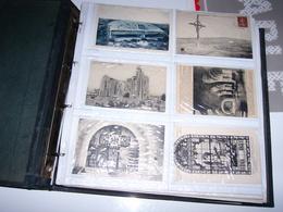 Album N°2   De 408 Cartes Postale Villes-Villages Ruines Guerre 1914/18 - Cartes Postales