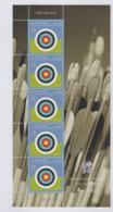 Isle Of Man 2012 London Olympic Games Souvenir Sheet MNH/** (H59A) - Sommer 2012: London