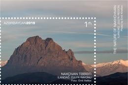 Azerbaijan Stamps 2019 NAKHCHIVAN Ilandag. Julfa Region - Azerbaijan
