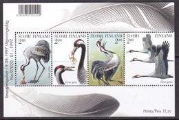 Finland, Fauna, Birds / 1997 - Oiseaux