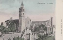 Mexique - Mexico - Cuernavaca - Catedral - Précurseur - Messico