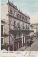 Mexique - Mexico - México - Hotel De Iturbide - Précurseur - Messico