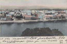 Mexique - Mexico - México - Valdivia - Panorama - Carte 2 Volets - 1912 - Messico