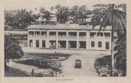Afrique - Cameroun - Douala - Gare De Chemin De Fer - 1937 - Camerun