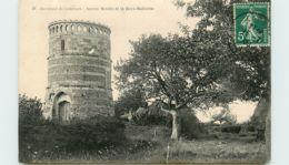 27* LA HAYE MALHERBE  Moulin - Sin Clasificación