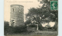 27* LA HAYE MALHERBE  Moulin - France