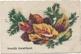 69-VROLIJK KERSTFEEST - Weihnachten