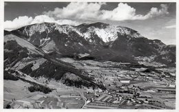 PUCHBERG A. SCH.-PANORAMA VOM BERGLIFT AM HIMBERG-REAL PHOTO-1962 - Neunkirchen