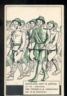 Leger - Shciedam 2 Langebalk - Bilthoven Kortebalk - 1940 - Niederlande