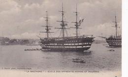 BATEAU VOILIER LA BRETAGNE - Sailing Vessels