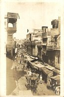 INDIA // INDE. REAL PHOTO - Inde
