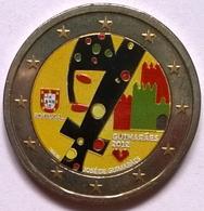 Portugal - 2 Euros Couleurs - 2012 - Guimaraes_v1 - Portugal