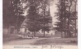 BEZENCOURT(ARBRE) - Autres Communes