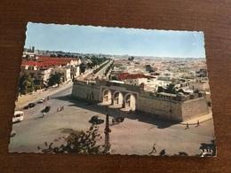 Tunis Bab Saadoun - Tunesië
