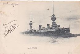 ROCHEFORT SUR MER / LE BRUIX   / PRECURSEUR 1901 / - Guerre