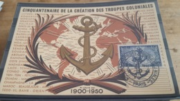 LOT 483130 TIMBRE DE FRANCE PREMIER JOUR N°1170 VALEUR 62,5 EUROS - Francia