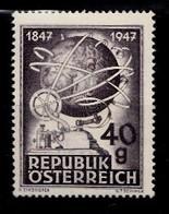 AUTRICHE 1947  Mi.nr.: 837 Telegraphie In Österreich  Neuf Sans Charniere-MNH-Postfris - 1945-60 Neufs