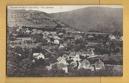 C.P.A. THANNENKIRCH - France