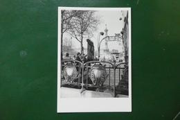 P3 ) PARIS METRO  BASTILLE  EDITIONS HAZAN PARIS 1991 REF 6269 - Frankrijk