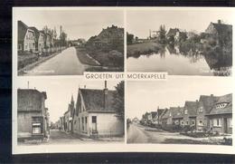 Moerkapelle - Groeten Uit - 1956 - Langebalk - Autres
