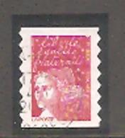 Marianne De LUQUET - LA POSTE 1997 - Y&T N° 3085c - TVP Rouge. Type 2. SANS PHO. TB. - 1997-04 Marianne (14. Juli)