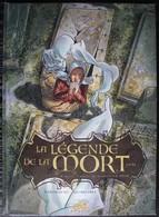 BD LA LEGENDE DE LA MORT - Livre 1 - EO 2007 Soleil Celtic - Editions Originales (langue Française)