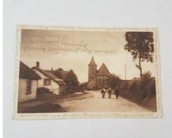 A 2145 - Nidrum Eifel - Butgenbach - Butgenbach