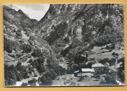 C.P.M. Les Gorges Du Queyras - La Maison Du Roy - France