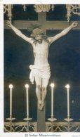815A. ,  EL SENOR MISERICORDIOSO - Jesus