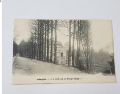 A 2149 - Auderghem à La Belle Vue Du Rouge Cloitre - Auderghem - Oudergem