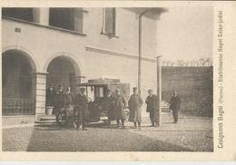 LESIGNANO BAGNI (PARMA)  STABILIMENTO BAGNI -FP - Parma