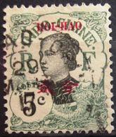 HOÏ-HAO                   N° 52                    OBLITERE - Used Stamps