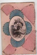 CPA -  Carte Fantaisie  - Quitch - Ajoutis  - - Tarjetas De Fantasía