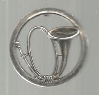 Insigne De Béret Béraudy-Vaure , CHASSEURS ALPINS , 2 Scans , Frais Fr 2.25 E - Hueste