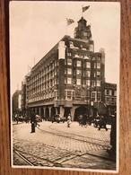 AK Amsterdam, Carlton Hotel, Hôtel Carlton , éd J.SLEDING , Amsterdam, Non écrite - Amsterdam