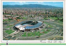 Torino - Stadio Delle Alpi - Fg Vg - Stadiums & Sporting Infrastructures