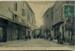 Bollene___rue De La Mairie - Bollene