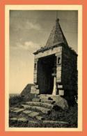A712 / 345 71 - UCHON Oratoire De Belle Croix - France