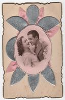 CPA - Carte Quitch - Ajoutis - - Tarjetas De Fantasía