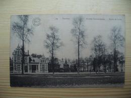 Tournai écoles Communales Porte De Lille - Tournai